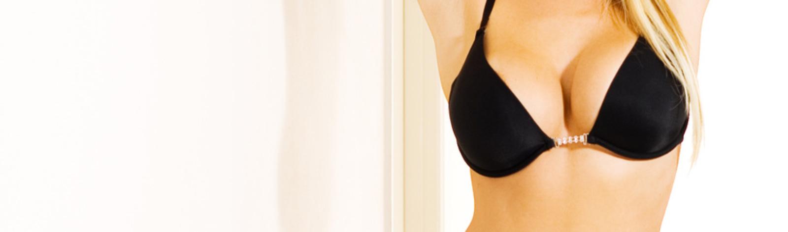 5 powikłań które pojawiają się po wszczepieniu zbyt dużych implantów piersi