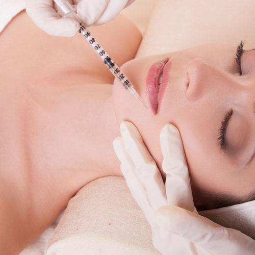 kwas hialuronowy - medycyna estetyczna