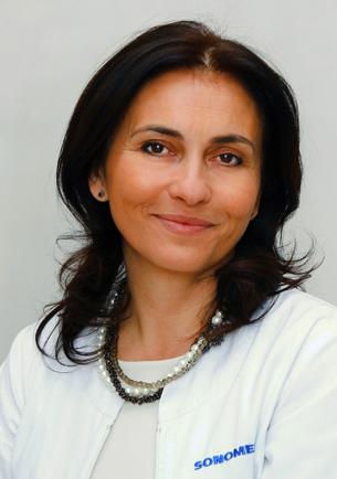 Dr hab. n. med. Anna Wiechowska-Kozłowska