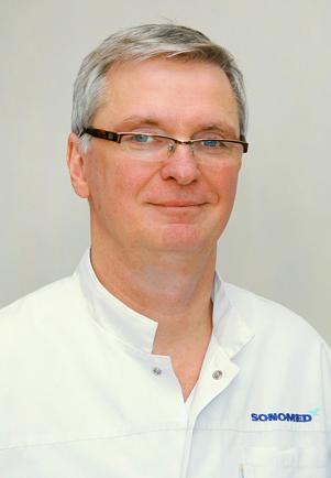 Dr n. med. Kosma Kozłowski