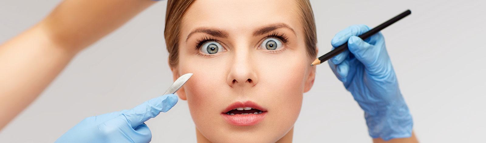 10 rzeczy na które należy zwrócić uwagę przed operacją plastyczną