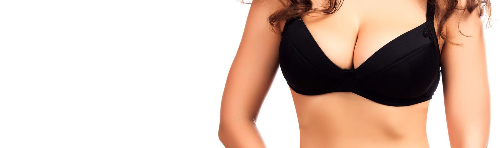 5 rzeczy które przyczyniają się do opadania piersi