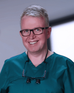 dr Janusz Robert Jaworowski