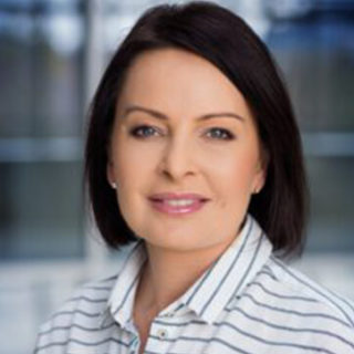 Dr Magdalena Świder