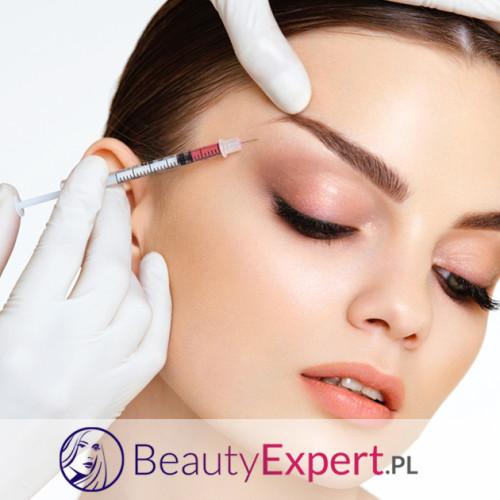 botoks - botox - toksyna botulinowa - medycyna estetyczna