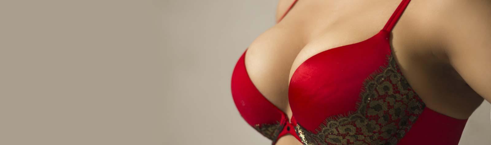 Kilka faktów na temat gładkich implantów piersi