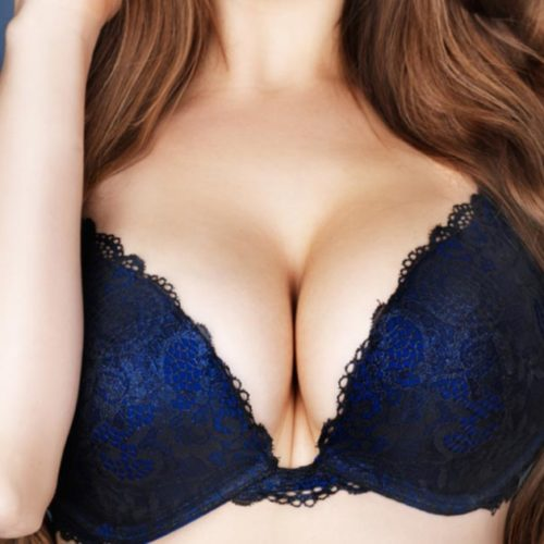 Implanty piersi - powiększanie piersi - powiększanie biustu
