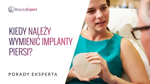 powiększanie piersi - implanty piersi