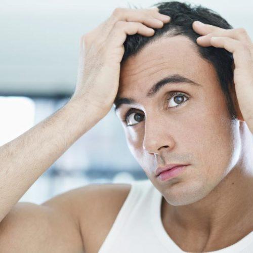 przeszczep włosów - transplantacja włosów