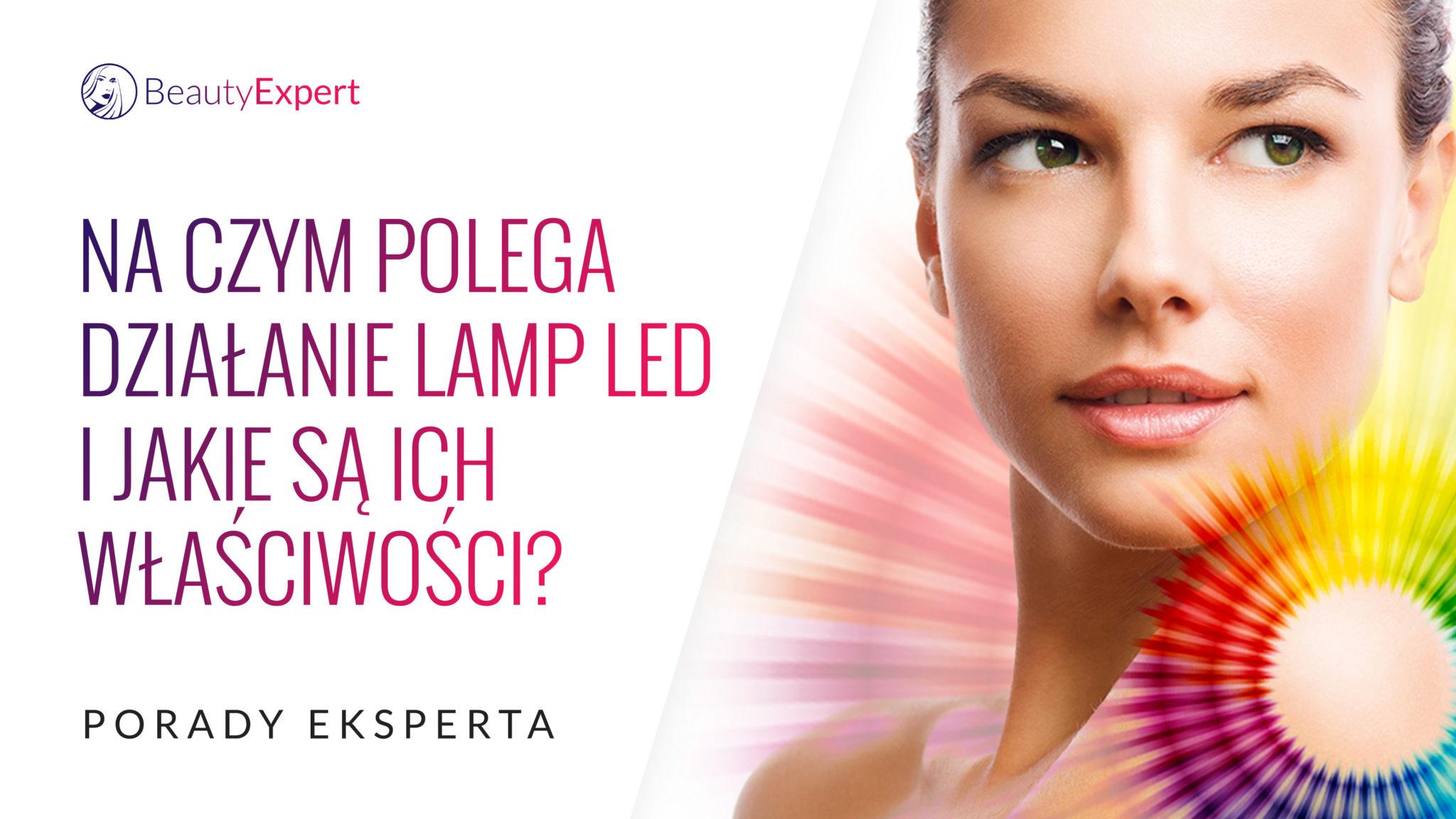 Światłoterapia - lampy LED - triWings
