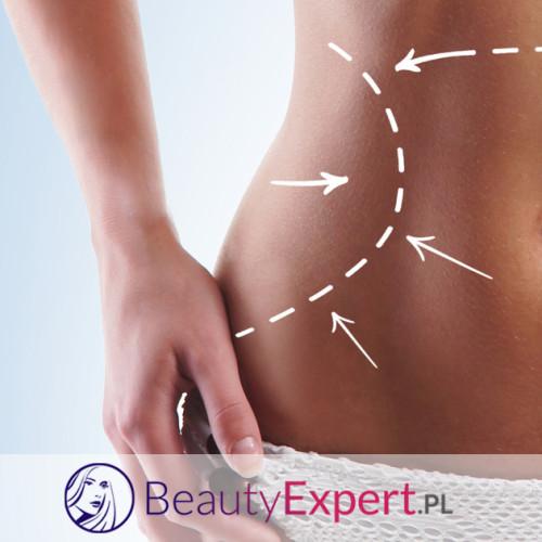 liposukcja - odsysanie tłuszczu
