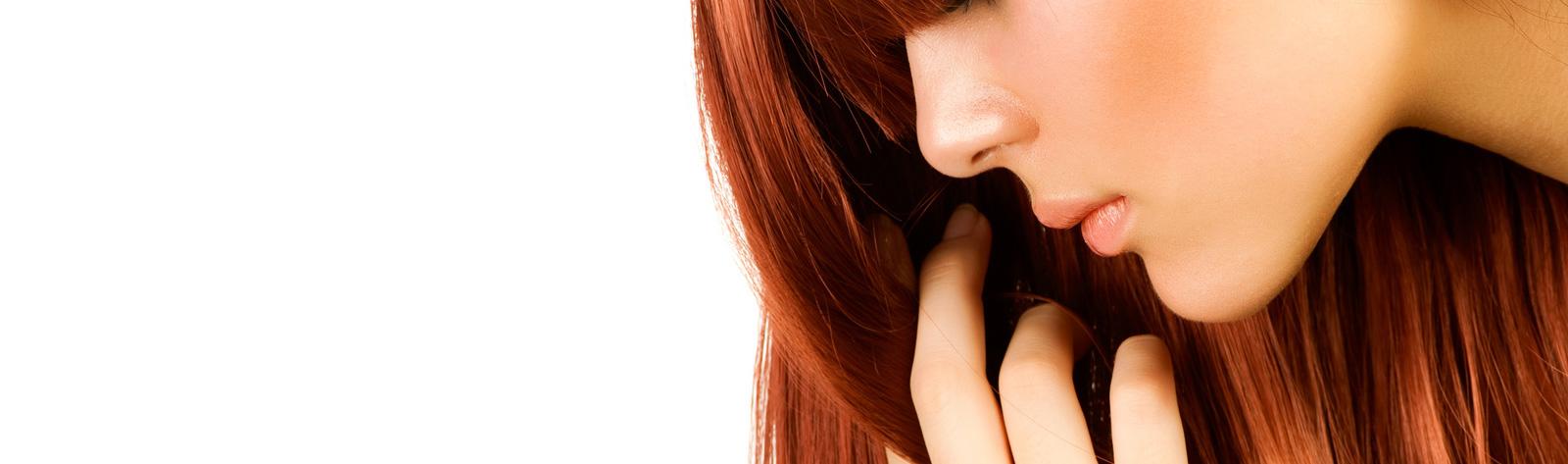 Piękny nos bez skalpela