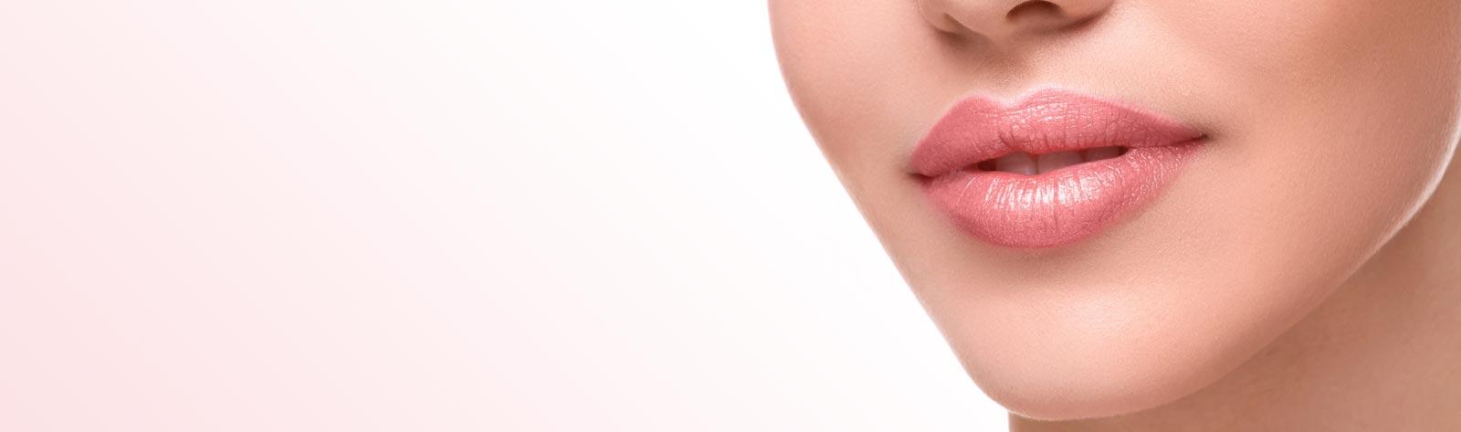Piękne usta w każdym wieku