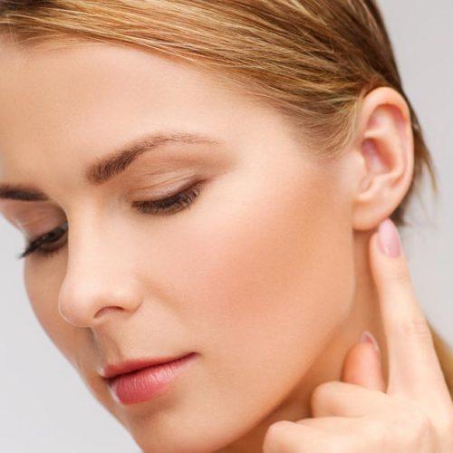 plastyka uszu - otoplastyka - korekta uszu