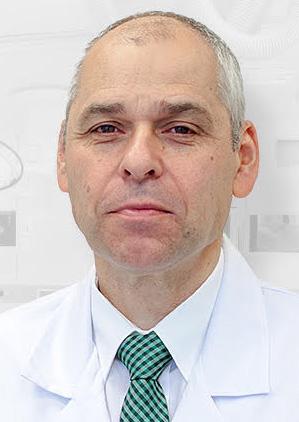 Prof. dr hab. n. med. Piotr Prowans