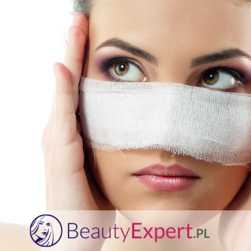 plastyka nosa - korekta nosa - korekcja nosa