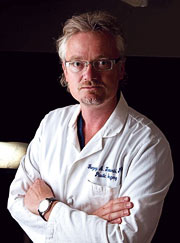 Grzegorz A. Turowski MD, Ph.D., FACS