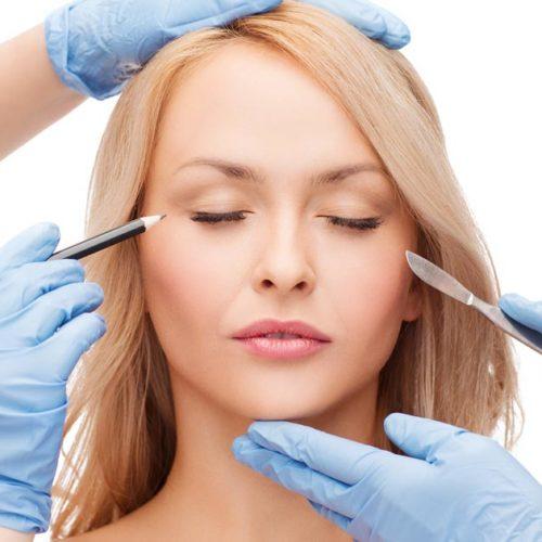 operacje plastyczne, chirurgia plastyczna