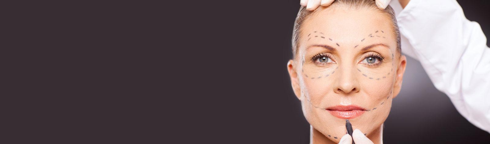 Kilka faktów na temat wtórnego liftingu twarzy